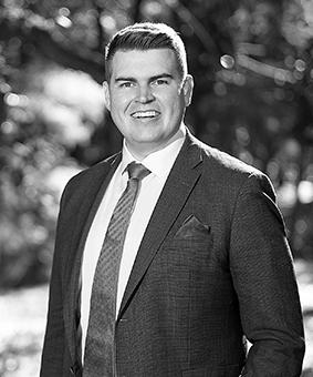Jackson Cox Real Estate Agent