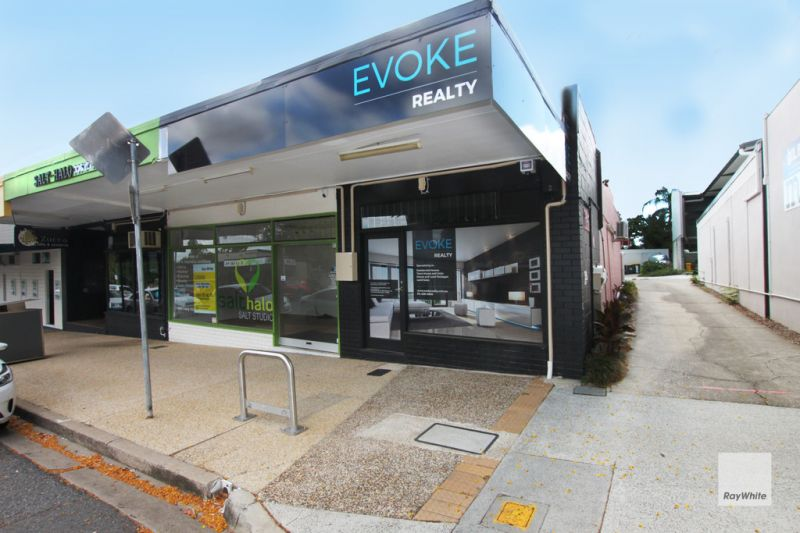 Well Presented Shop/Office - Northern Brisbane