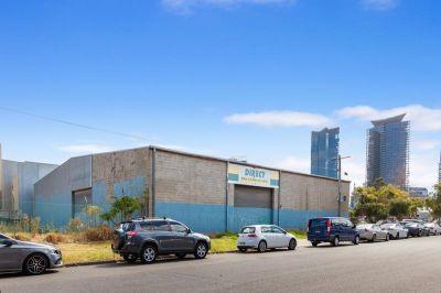 Lot Land/222 Ingles Street, Port Melbourne