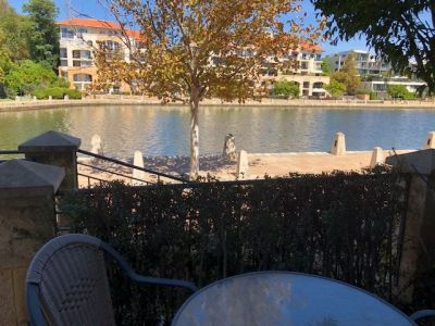 For Rent By Owner:: East Perth, WA 6004