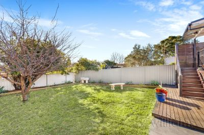 Stylish family home – bayside living meets village convenience