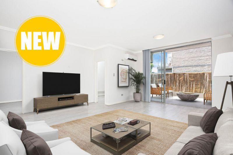 Prime Location | Ground Floor Apartment with Beautiful Interiors
