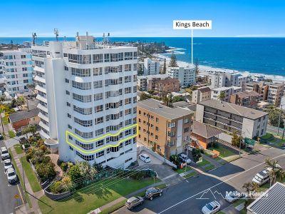 6/39 Canberra Terrace, Kings Beach