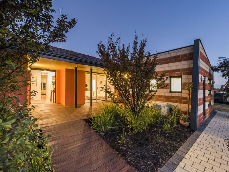 PROMINENT SOUTH WEST ARCHITECT'S FAMILY HOME IN COVETED LOCATION