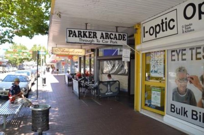 GREAT START UP OFFICE IN PENRITH CBD