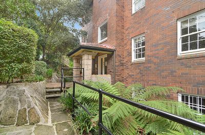 4/2B Birriga Road, Bellevue Hill