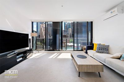 Bella Apartments: Convenient Location in the Heart of Southbank!