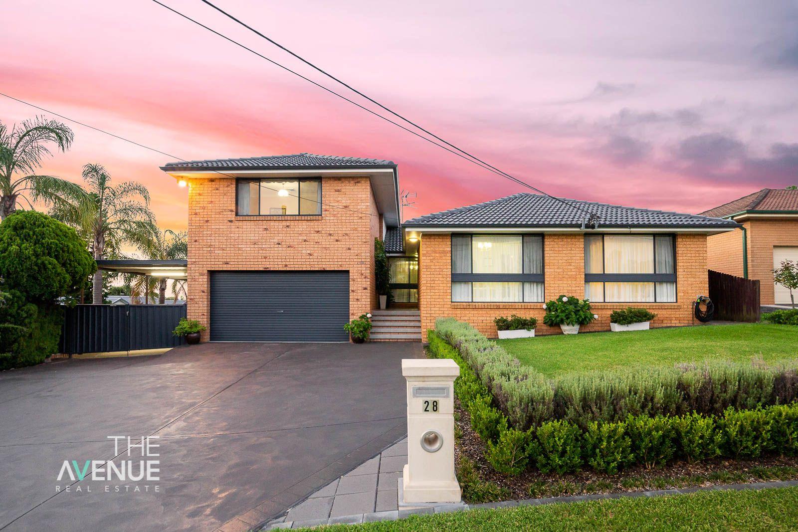 28 President Road, Kellyville NSW 2155