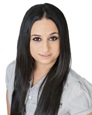 Danielle  Gambitta
