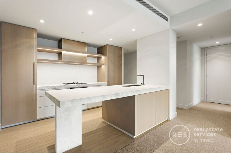 Live in the Best Apartment in Melbourne's Best Suburb