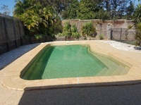 WELL PRESENTED HOME WITH POOL