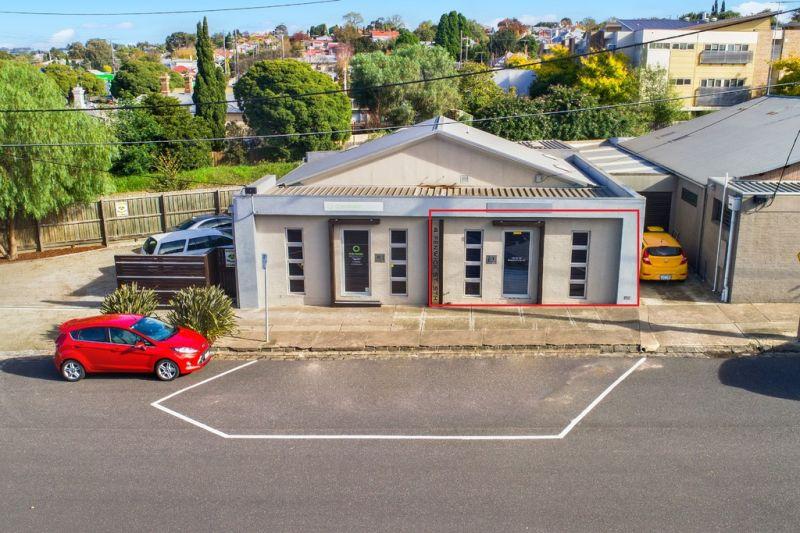 Suite 1, 4 Fenwick Street South Geelong