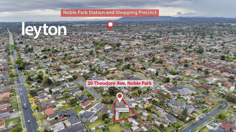 20 Theodore Avenue, Noble Park