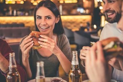 Fully Managed First Class Burger Bar near Ringwood - Ref: 10031