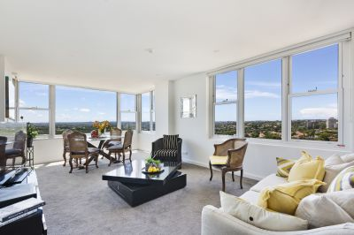 Downsizers Take Note - Views, Space & Convenience