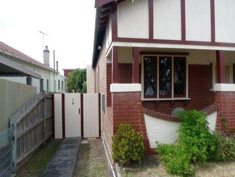 2/47 Fairlight Street, Five Dock NSW 2046