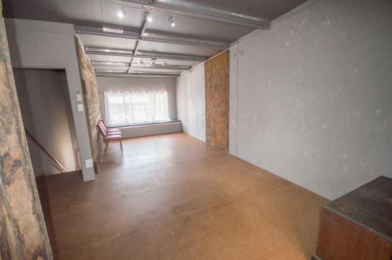 Attention All Tenants – Must Be Leased