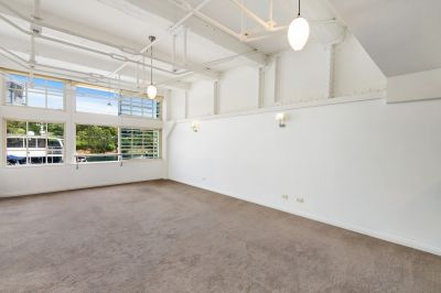 Rare Opportunity to live on Woolloomooloo Finger Wharf