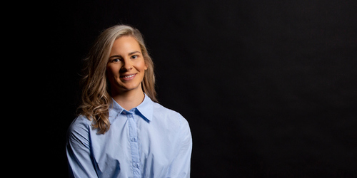 Chloe Chapman Real Estate Agent