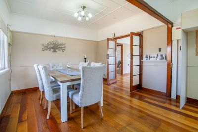 Great Location - Solid, Post War Home - Quiet, Owner Occupied Street
