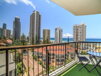 Ocean View Apartment, Your Slice of Paradise!