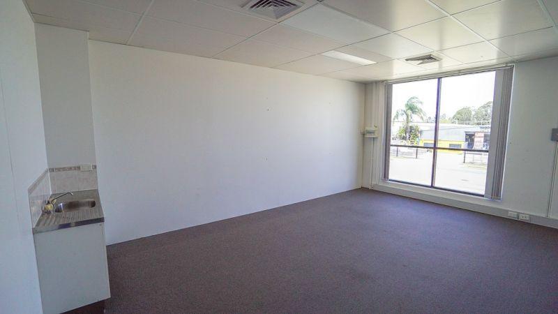 Upstairs Office on Kremzow Road Brendale