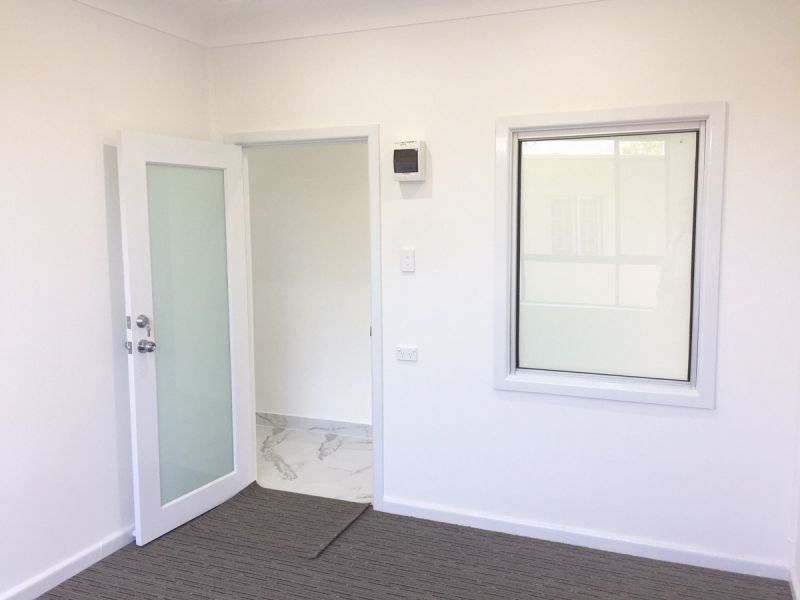 Partitioned Office Space | Revesby