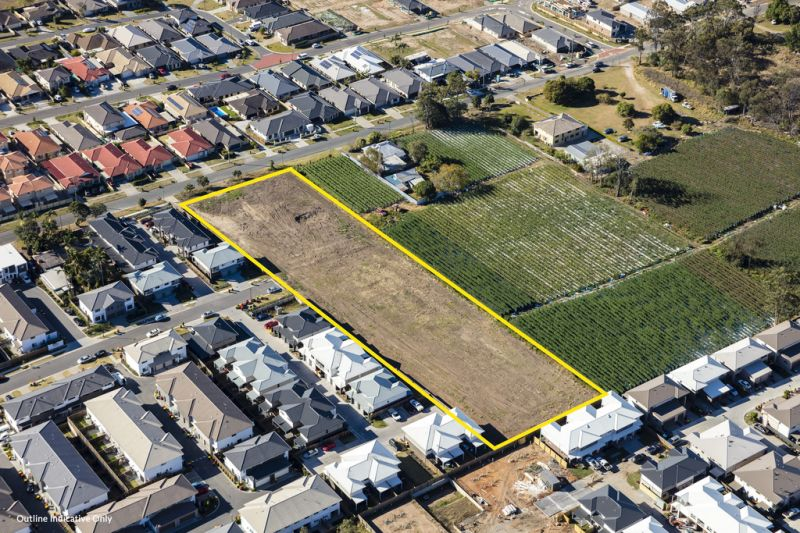 DA & OPW Approved - 35 x Townhouses
