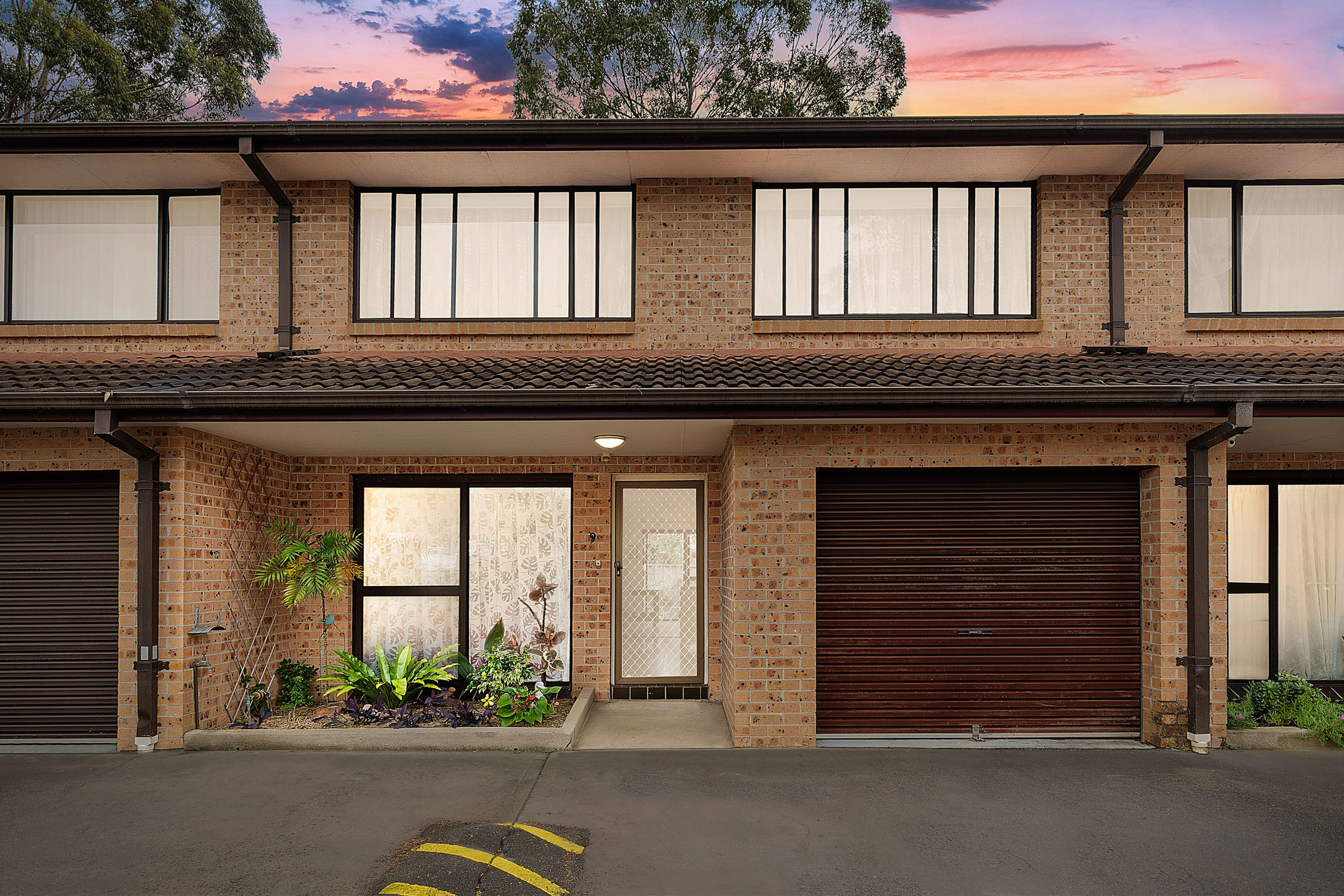 9/184 Birdwood Road, Georges Hall NSW 2198