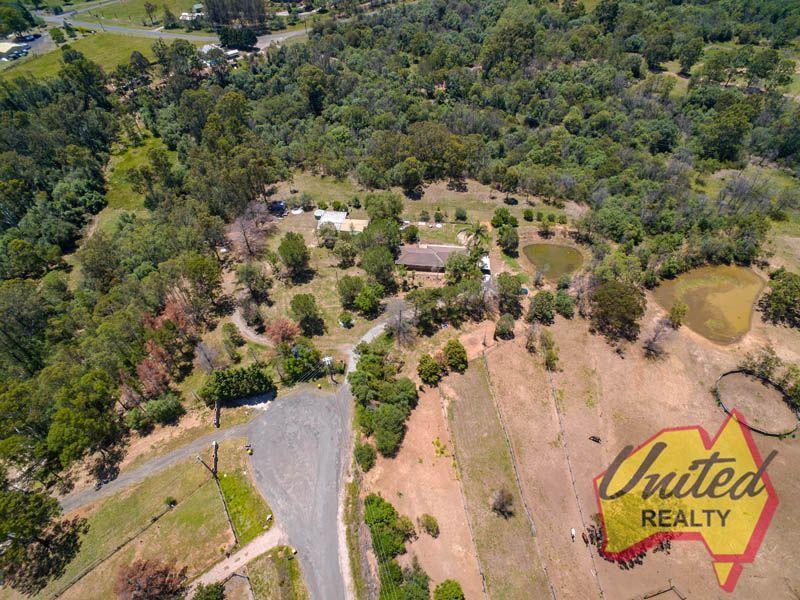 519 Calf Farm Road Mount Hunter 2570