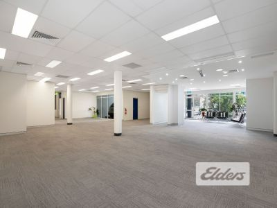 FLEXIBLE OFFICE OPPORTUNITIES IN GABBA REJUVENATION PRECINCT!