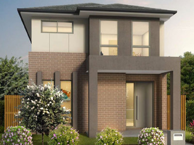 Austral, Lot 108 |  60 Edmondson Avenue | Austral
