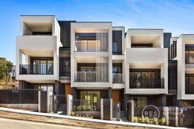 The luxury lifestyle in Tullamore Estate
