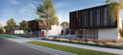THE NEW BENCHMARK IN QUALITY INDUSTRIAL | AURA BUSINESS PARK