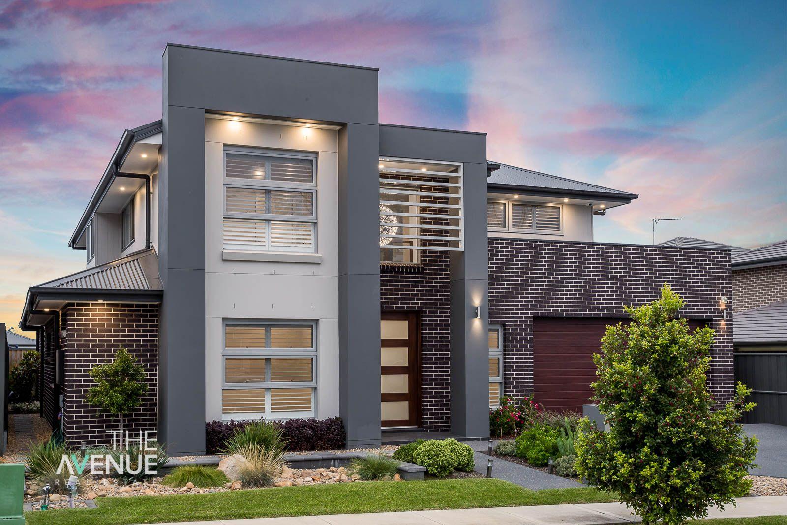 16 Wattleridge Crescent, Kellyville NSW 2155
