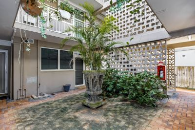 6/2-4 Wrights Avenue, Marrickville