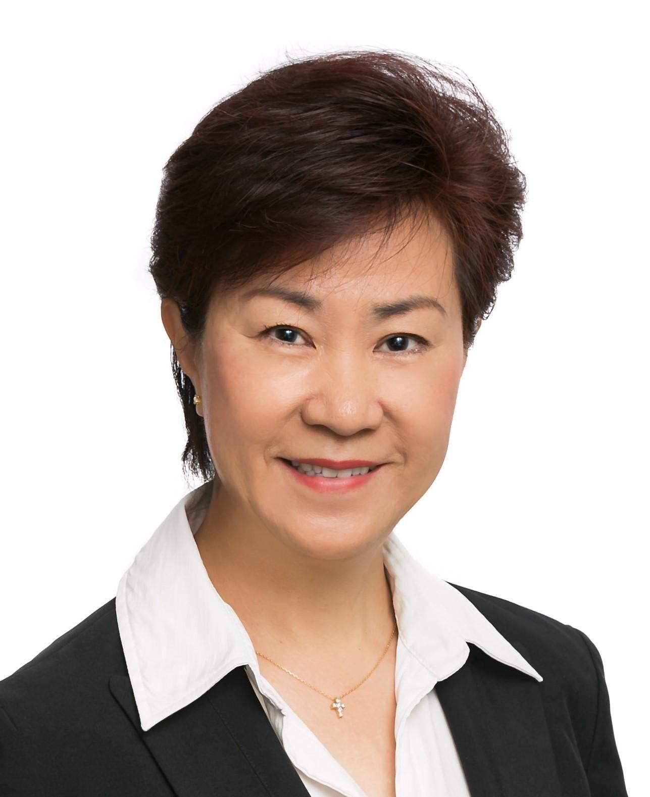 Joyce Kong