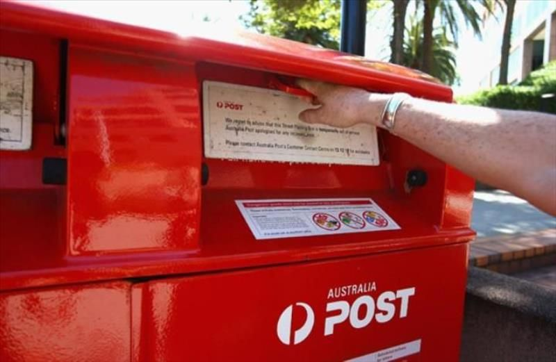 Easy to manage Post Office, opportunity to put in Tattslotto.