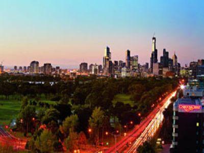 71 Queens Road, Melbourne