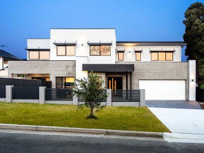 Brand New Designer Family Residence