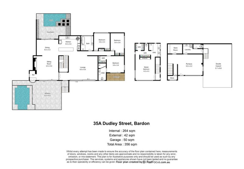 35a Dudley Street Bardon 4065