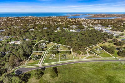 Stage 7B/Part 2 Yellow Gums  Estate, Ocean Grove VIC 3226