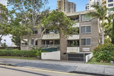 HOT SPOT! CLOSE TO CAVILL MALL & SURFERS BEACH!