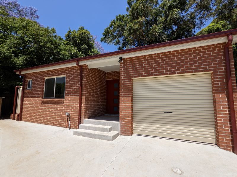 27 Mount William Street Gordon 2072