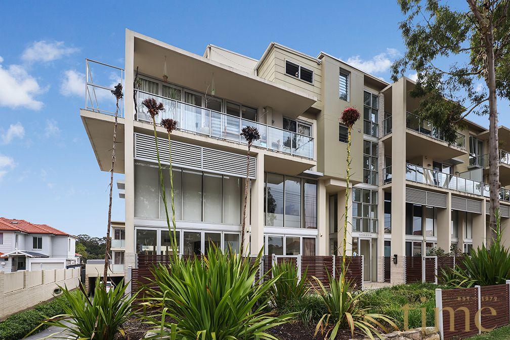 10/30-34 Hilly Street, Mortlake NSW