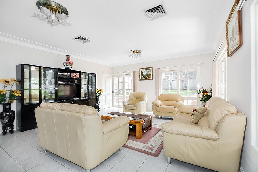 116 Newton Road, Strathfield