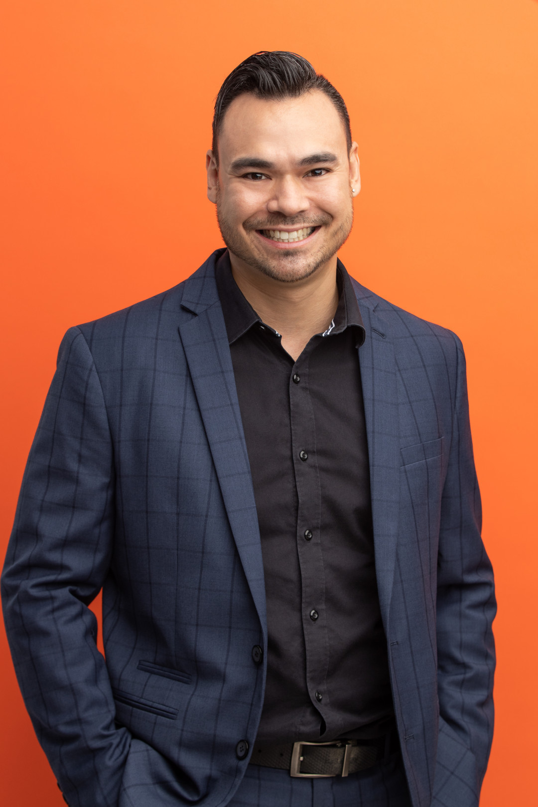 Andrew Croucher real estate agent