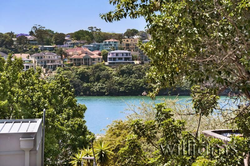 Boutique bayside living in an exclusive setting