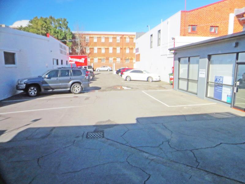 Newcastle Office - 3 Car Parks