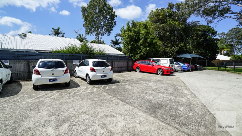 High Profile, Freestanding Building For Sale in Buderim